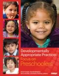 Developmentally Appropriate Practice Focus on Preschool NAEYC.org