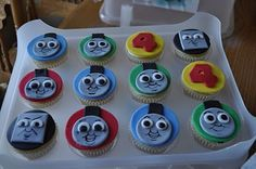 10 Best Thomas The Train Birthday Images In 2012 Thomas