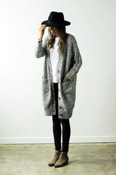 38 lovelly winter outfit ideas to makes you look stunning 31