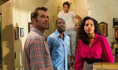 Michael K. Williams, James Purefoy and Tiffany Mack in Hap and Leonard Season 2: Mucho Mojo (36)