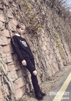 Yugyeom - GOT7 // STARCAST by Dispatch