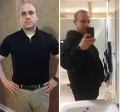 Weight Loss Inspiration Packs On 50 Pounds Because F*ck you