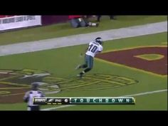 Michael Vick Highlights - Eagles vs Redskins 6 Touchdown Performance [HD][11.15.2010]