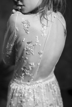 Alicia Rueda Atelier. #novias