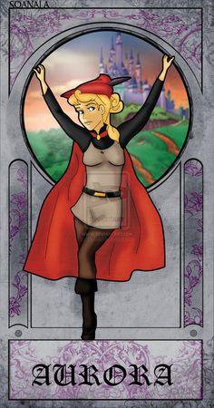 Prince Aurora by Sonala.deviantart.com