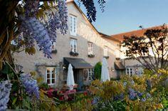 A Quinta da Auga Hotel con encanto en Santiago de Compostela A Quinta da Auga charming hotel boutique Spain