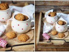 Sušenky se sušenými meruňkami Pavlova, Cereal, Pudding, Blog, Breakfast, Desserts, Lemon, Morning Coffee, Tailgate Desserts