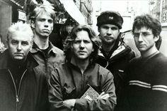 1. Pearl Jam