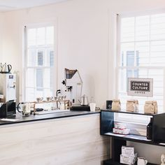 Black Tap Coffee, Charleston, Guided by Cereal