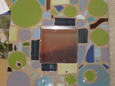 My first mosaic