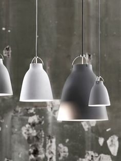 Caravaggio collection by @Lightyears  | #design Cecilie Manz