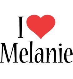 melanie logo   melanie logo i love style these melanie logos you can use for all ...