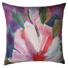 Florals Outdoor Pillow