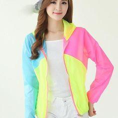 2017 Summer Women Sunscreen Cardigan New Ultra-thin Transparent Women's Sunscreen Jacket Long-Sleeved Air-Conditioning Coat