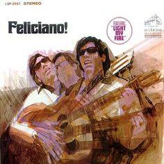 Jose Feliciano / Feliciano!