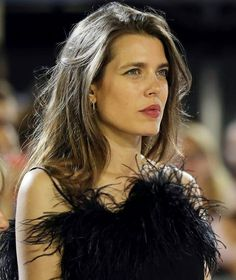 """683 mentions J'aime, 10 commentaires - Charlotte Casiraghi (@charlottexcasiraghi) sur Instagram : """"Stunning #CharlotteCasiraghi"""""""