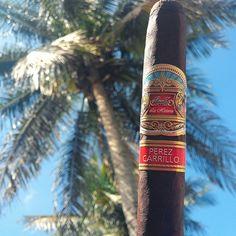 Ernesto Perez-Carillo La Historia Premium Cigars, Bands, Smoke, Lifestyle, Historia, Cigars, Band, Band Memes, Smoking