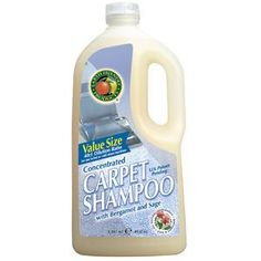 Best Carpet Cleaning Shampoo - Check out a lot more amazing secrets for your cleaning business