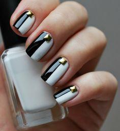 Nails #accessoires, #nail art