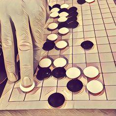 #go #gogame #weiqi #baduk