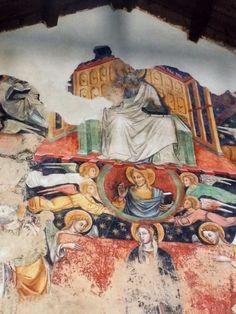 #soleto - chiesetta di santo Stefano