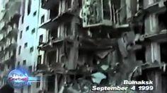 A Brief History of False Flag Terror (2013 Sept. 11)