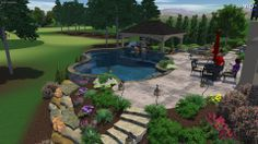 Atlanta File 04   Structure Studios  http://support.structurestudios.com/?p=56931  Pool Studio - Swimming Pool Design Software
