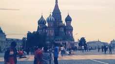 Beautiful Moscow