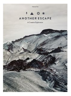 Another Escape, nr.1, 2013  (UK, 'inspiration and exploration')