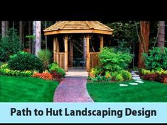 Get an exquisite range of attractive garden landscaping designs for your garden and home here at stonemartindia.com with best landscape designers...