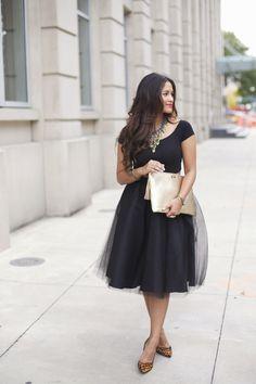 #hauteofftherack  #hauteblisstulle LOVE! LOVE! LOVE the skirt!!!