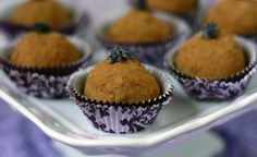 ... Truffles on Pinterest | Truffles, Peanut butter truffles and Chocolate