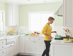 Is the air in your home making you sick? Get the tips to clear the air, here.