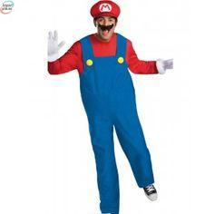Mario Kostyme