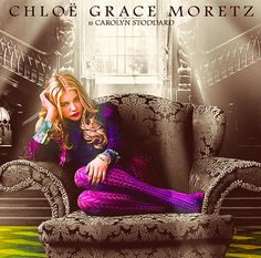 Chloe Grace Moretz - Dark Shadows