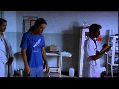 Bicho de Sete cabeças- 2001