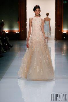 Georges Hobeika Printemps-été 2014 - Haute couture