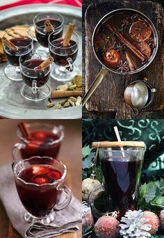 Grzane wino 5 PRZEPISÓW