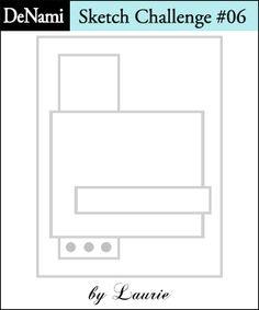DeNami Design Blog: Sketch Challenge
