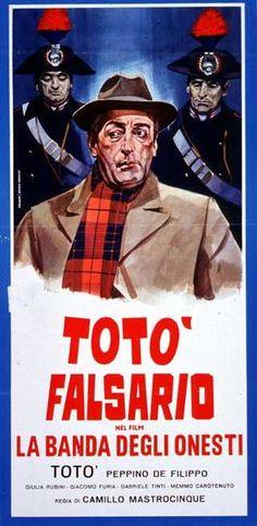 La banda degli onesti (1956) | FilmTV.it