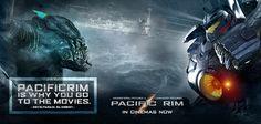 Pacific Rim (2013) Film Review #film #PacificRim