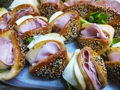 Russian Recipes, 20 Min, Breakfast For Kids, Food Art, Great Recipes, Sandwiches, Food And Drink, Appetizers, Cooking Recipes