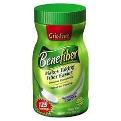 Nice! Get $6.00 Off Benefiber At Walgreens After Sale and Printable Coupon!