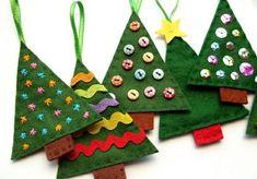 weihnachtsbaumkugeln selber machen