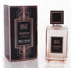 Kelly Brook Audition ~ New Fragrances