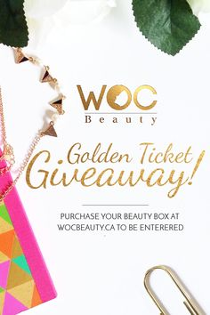 If you find a Golden Ticket in your beauty box, email us a photo of your winning ticket. A new winner will be announced each month. Winners receive a surprise item from one of our participating brands; Sek Se Lashes, Annalay or Toni Marlow. Golden Ticket, Beauty Box Subscriptions, Marlow, Lashes, Eyelashes, Eyebrows