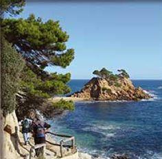 El camí de ronda a Sant Antoni de Calonge #sortirambnens