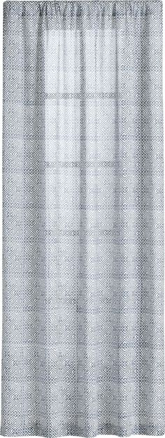 curtain options to allow light to still come into the room for an airy feel
