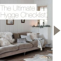 Danish Life Designer Lena Bensten shares her expert advice with The LuxPad on how to make space for Hygge in your home this summer……