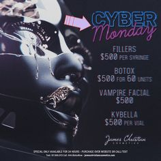 Vampire Facial, Facial Fillers, Lip Plumper, Skin Treatments, Cyber Monday, Lips, Cosmetics, Concierge, Learning